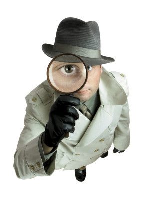 To get context about why data changed using ETL, you need to act like a detective